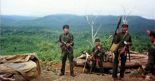 Chiến trường K: Nhiệm vụ đặc biệt liên quan đến vận mệnh Campuchia - Chuyện hy hữu khó nghĩ xảy ra - Ảnh 2.