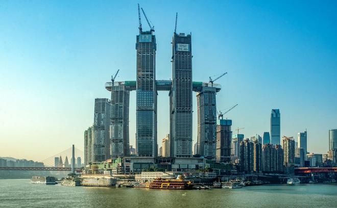 Ngắm nhìn các tòa nhà đẹp và có kiến trúc xuất sắc nhất năm 2020 - Ảnh 15.
