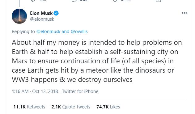 Là người giàu nhất thế giới hiện tại, vì sao Elon Musk vẫn luôn hờ hững với tiền bạc? - Ảnh 4.