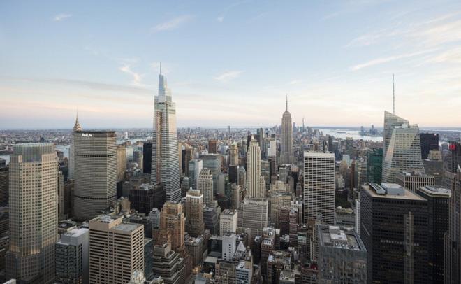 Ngắm nhìn các tòa nhà đẹp và có kiến trúc xuất sắc nhất năm 2020 - Ảnh 29.