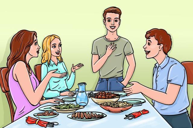 11 quy tắc dùng bữa tại nhà hàng để có vẻ ngoài sang chảnh - Ảnh 5.