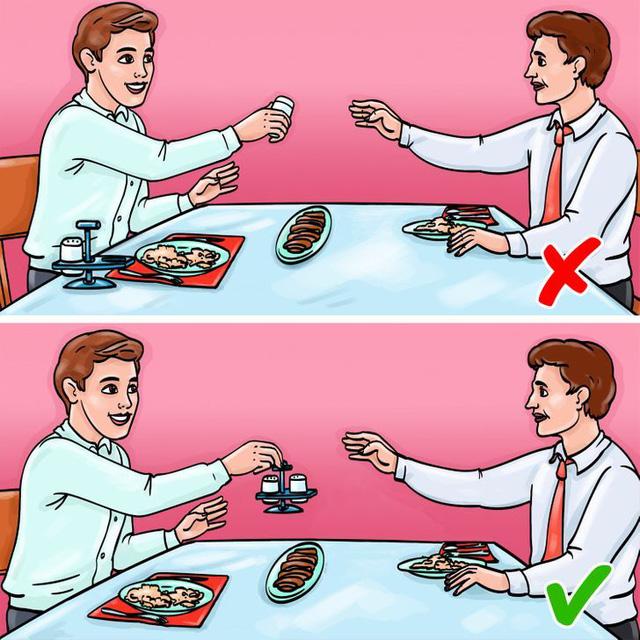 11 quy tắc dùng bữa tại nhà hàng để có vẻ ngoài sang chảnh - Ảnh 6.
