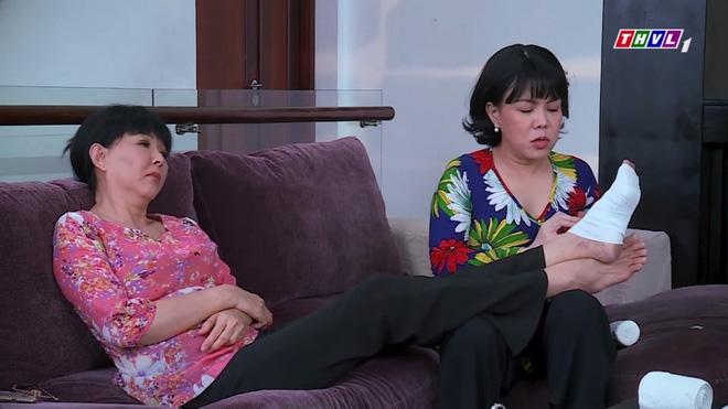 Người phụ nữ ác mồm nhưng giàu tình người nhất showbiz Việt, mắng cả Trấn Thành là ai? - Ảnh 7.