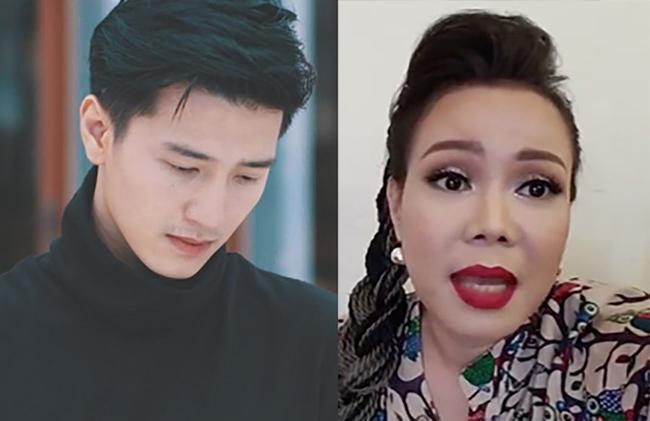 Người phụ nữ ác mồm nhưng giàu tình người nhất showbiz Việt, mắng cả Trấn Thành là ai? - Ảnh 1.