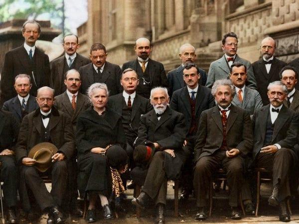 Nhà bác học Marie Curie là ai, tiểu sử và 4 bí mật hàng thập kỷ - Ảnh 2.
