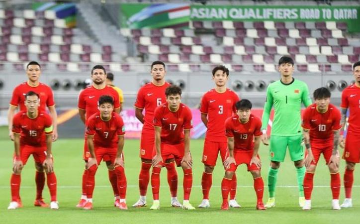 """ĐT Trung Quốc nhận """"kết cục buồn"""" trước đội dự bị của Syria, lo lắng trước ngày đấu Việt Nam"""