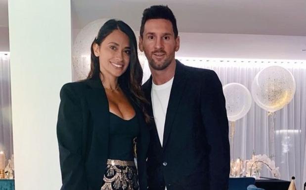 Vừa lập chiến công cho PSG, Messi và gia đình đã phải lo sốt vó về tương lai