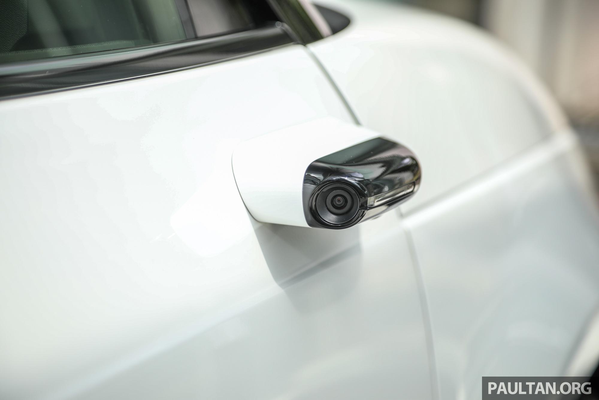 Ô tô điện Honda phủ công nghệ hiện đại, giá gây sửng sốt khi so với hàng hot VF e34 - Ảnh 5.