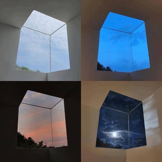 Ô cửa sổ này biến mọi khoảnh khắc trong ngày thành tác phẩm nghệ thuật, dân tình share ầm ĩ chẳng quan tâm tính thực tế ra sao? - Ảnh 4.