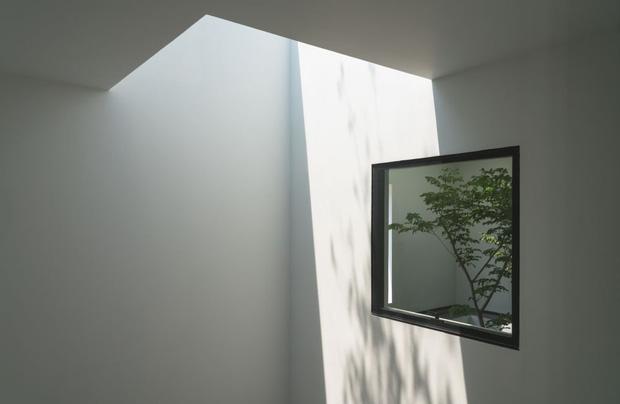 Ô cửa sổ này biến mọi khoảnh khắc trong ngày thành tác phẩm nghệ thuật, dân tình share ầm ĩ chẳng quan tâm tính thực tế ra sao? - Ảnh 9.
