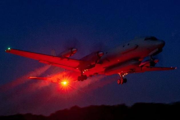 Tên lửa Israel cả gan tạt đầu máy bay Nga, chiến sự Syria căng như dây đàn! - Chi tiết bất ngờ hé lộ tàu ngầm Mỹ hỏng rất nghiêm trọng - Ảnh 1.