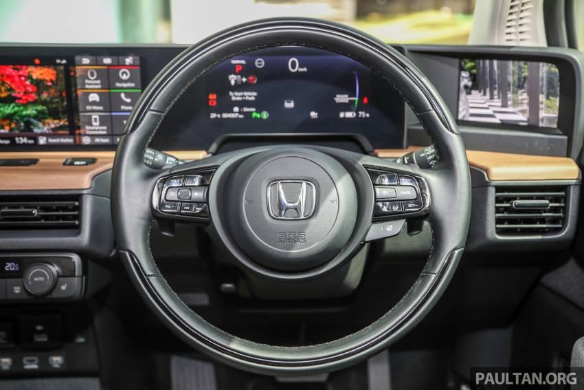 Ô tô điện Honda phủ công nghệ hiện đại, giá gây sửng sốt khi so với hàng hot VF e34 - Ảnh 9.