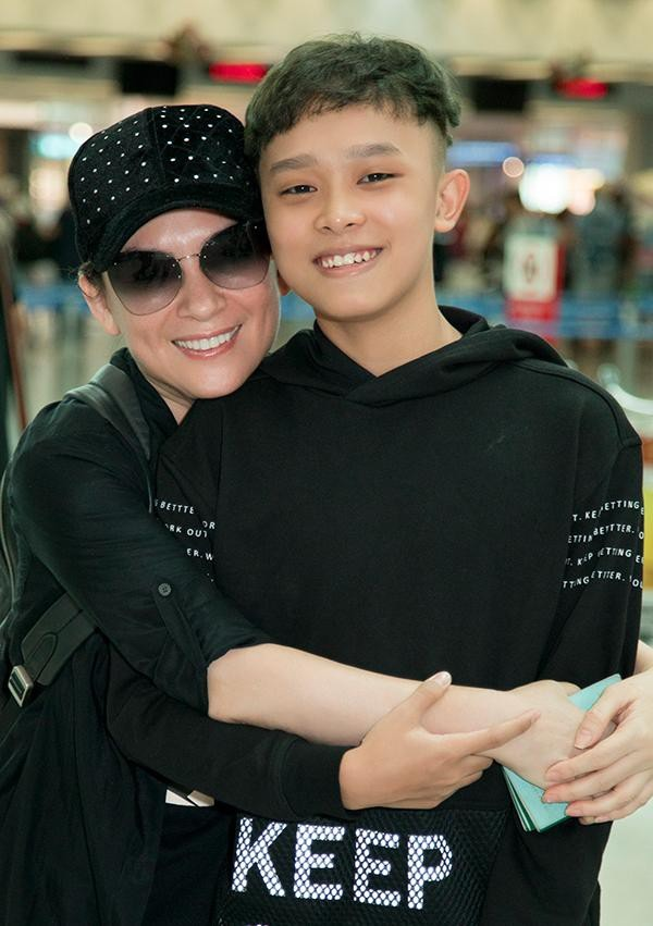 Công ơn trời biển của mẹ Phi Nhung, Hồ Văn Cường phải ghi lòng tạc dạ, nhớ suốt đời - Ảnh 4.