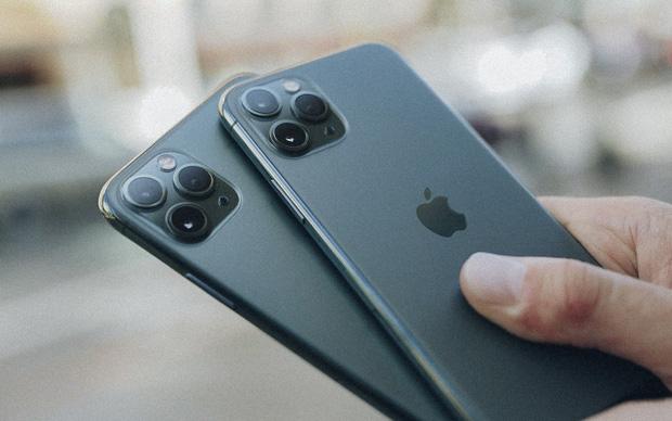 """Tính năng """"thần thánh"""" này trên iPhone sẽ giúp bạn tránh được bị lừa khi mua máy cũ - Ảnh 1."""