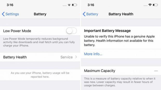 """Tính năng """"thần thánh"""" này trên iPhone sẽ giúp bạn tránh được bị lừa khi mua máy cũ - Ảnh 2."""