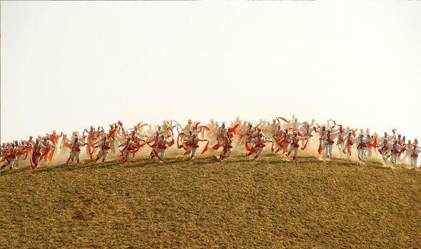 Báo lâu đời Anh quốc: Hoạt động con người tại Trung Quốc 8.000 năm khiến đất suy thoái - Lột mặt đất đến trơ trọi - Ảnh 3.