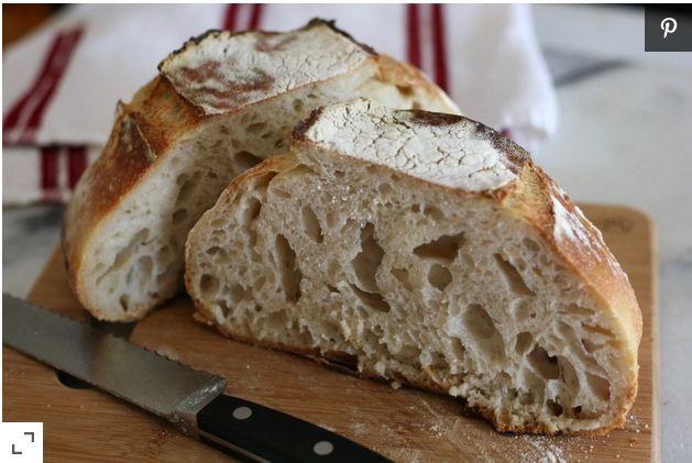 Bánh mì - món ăn có lịch sử 6000 năm đã đặt nền móng cho ẩm thực của chúng ta hôm nay - Ảnh 3.