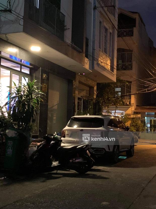 Ảnh độc quyền: Sau khi nhận toàn bộ tiền cát xê, tối 11/10 gia đình Hồ Văn Cường có còn ở nhà Phi Nhung? - Ảnh 4.