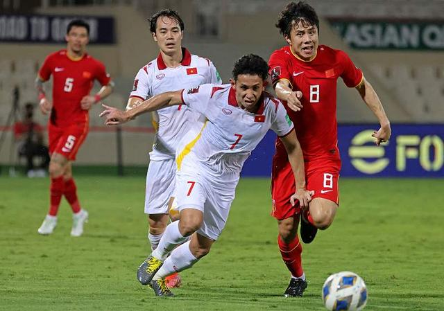 """""""Điều tệ nhất"""" của thầy trò HLV Park Hang-seo sẽ khiến tuyển Việt Nam thất thủ trước Oman? - Ảnh 2."""
