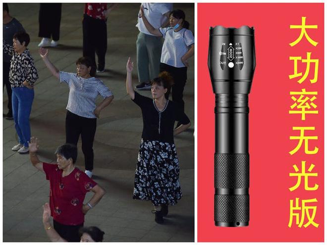 Giá chỉ 40 USD, thiết bị nhỏ như chiếc đèn pin này có thể làm câm lặng mọi loại loa kéo - Ảnh 2.