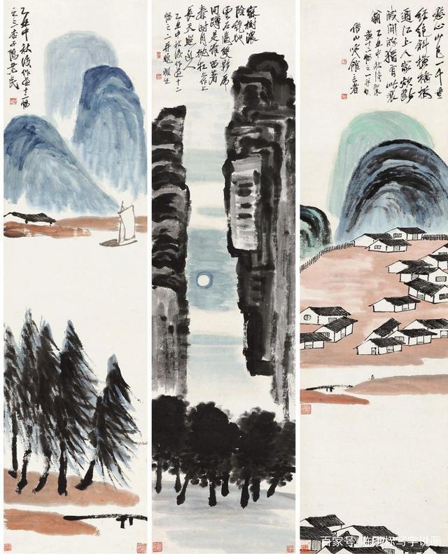 Người thợ mộc vẽ bộ tranh phong cảnh 'khác người', bị các họa sĩ cùng thời vùi dập thậm tệ: Sau này bán được 400 tỷ đồng! - Ảnh 9.