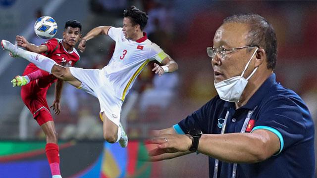 """Toàn thua cả 4 trận, tuyển Việt Nam được """"tiếp doping"""" theo cách khó ngờ từ báo Trung Quốc - Ảnh 1."""