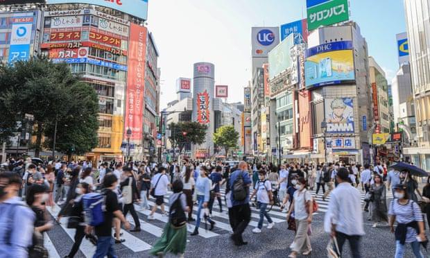 Trở về từ bờ vực: Nhật Bản đã chống giặc COVID-19 thành công như thế nào? - Ảnh 1.