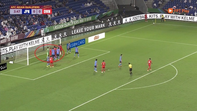 Cựu thủ môn ĐT Việt Nam lên tiếng, chỉ ra sai lầm chí mạng của đàn em ở trận gặp Oman - Ảnh 3.