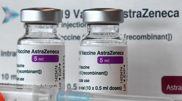 TIN VUI: Việt Nam tiếp tục nhận được thêm nhiều quà quý - Vaccine AstraZeneca hiệu quả nhất khi nào? - Ảnh 1.