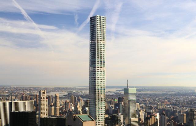 Giới siêu giàu khóc trong căn penthouse của tòa nhà chọc trời: Sống trên mây hóa ra không hề tuyệt như chúng ta tưởng tượng - Ảnh 1.