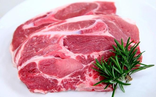 """Cách phân biệt các loại thịt heo và giá cả để chị em không bị """"chặt chém"""" khi mua - Ảnh 3."""