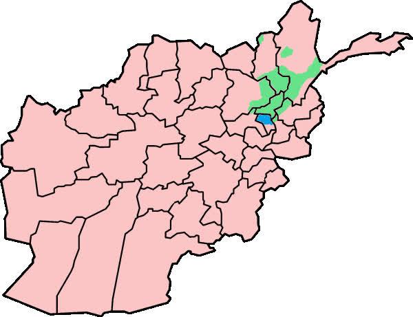 Taliban rút chạy khỏi Panjshir, miền bắc Afghanistan sắp đổi chủ: Cuộc chiến chỉ mới bắt đầu? - Ảnh 2.