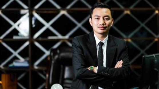 10 doanh nhân nắm tài sản lớn nhất trên sàn chứng khoán Việt - Ảnh 2.