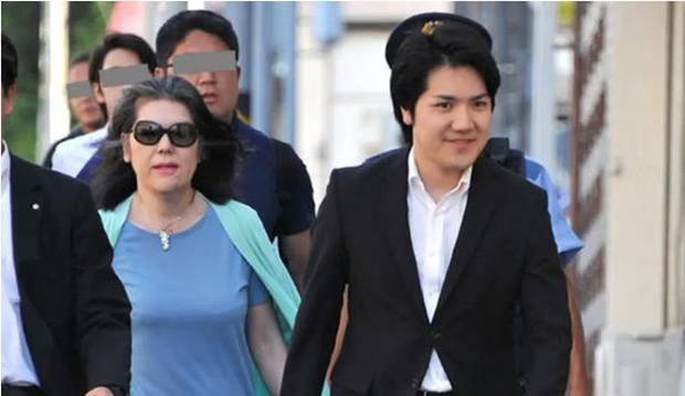 Bất chấp bị toàn quốc phản đối và làm hoàng gia khủng hoảng, hôn phu Công chúa Nhật vẫn chưa chịu trả nợ để dẹp yên scandal - Ảnh 1.