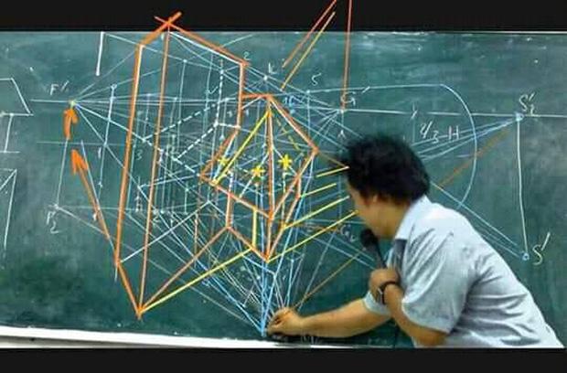 Câu đố chơi chữ Tiếng Việt: Hình học thật thà gọi là gì?, trả lời trong 5 giây chứng tỏ bạn siêu thông minh! - Ảnh 4.
