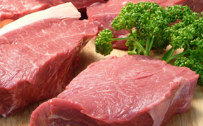 """Cách phân biệt các loại thịt heo và giá cả để chị em không bị """"chặt chém"""" khi mua - Ảnh 12."""