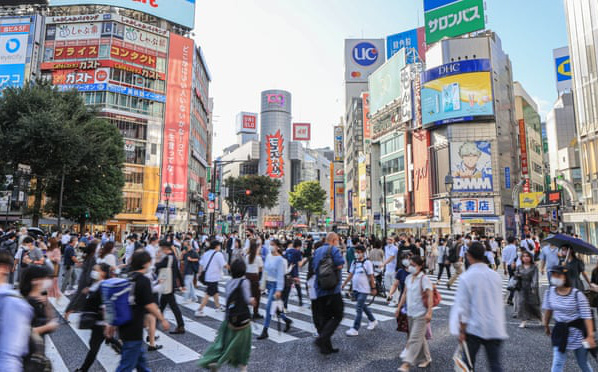 Trở về từ bờ vực: Nhật Bản đã chống 'giặc' COVID-19 thành công như thế nào?