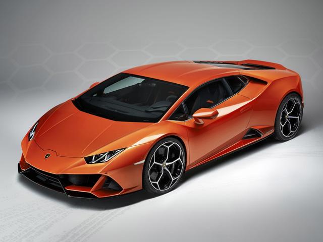 Chủ Lamborghini Huracan bị tịch thu xe ngay sau khi mua vì... lái xe về nhà - Ảnh 1.