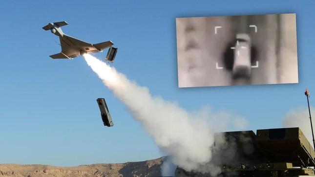 Hệ thống ngắm bắn 1 phát 1 mạng - Ảnh 1.