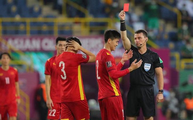 """Đội tuyển Việt Nam thua liền 5 trận, là """"cái ngưỡng"""" hay là tại VAR? - Ảnh 4."""