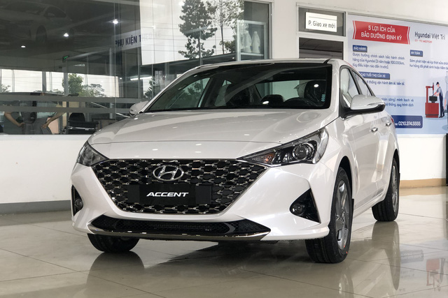 Những mẫu xe lật đổ ngôi vua doanh số tại Việt Nam sau đợt giảm giá kỷ lục: Accent bán gấp đôi Vios, Tucson bỏ xa CX-5 - Ảnh 1.