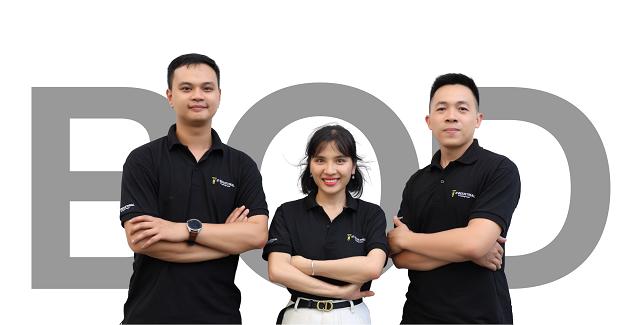 Một startup Việt gọi vốn 670.000 USD để phát triển nền tảng TMĐT B2B tập trung vào công nghiệp - Ảnh 1.