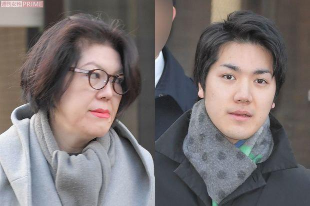 Bê bối liên tiếp bủa vây vị hôn phu của Công chúa Nhật Bản, hé lộ chân dung người mẹ chồng bị dư luận lên án - Ảnh 1.