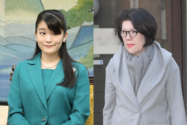 Bê bối liên tiếp bủa vây vị hôn phu của Công chúa Nhật Bản, hé lộ chân dung người mẹ chồng bị dư luận lên án - Ảnh 2.