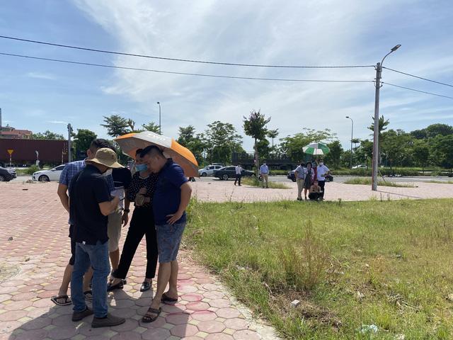 Quy hoạch lên thành phố, 3 huyện của Hà Nội giá đất liệu có sóng? - Ảnh 2.
