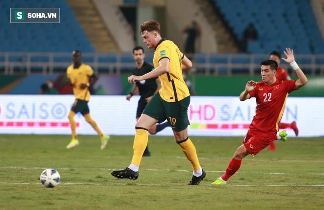 Báo Indonesia e sợ hai ngôi sao từng đối đầu ĐT Việt Nam ở vòng loại World Cup - Ảnh 1.