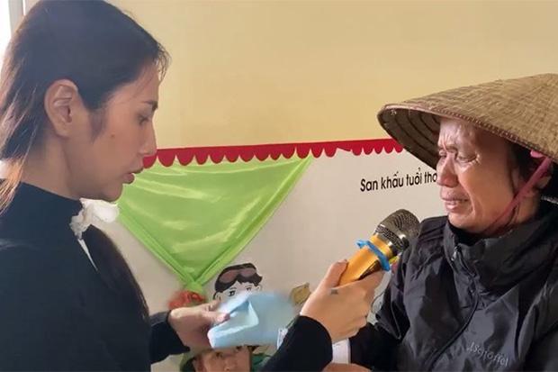 7 tỉnh miền Trung được Bộ Công an yêu cầu rà soát về hoạt động từ thiện của ca sĩ Thủy Tiên nói gì? - Ảnh 3.