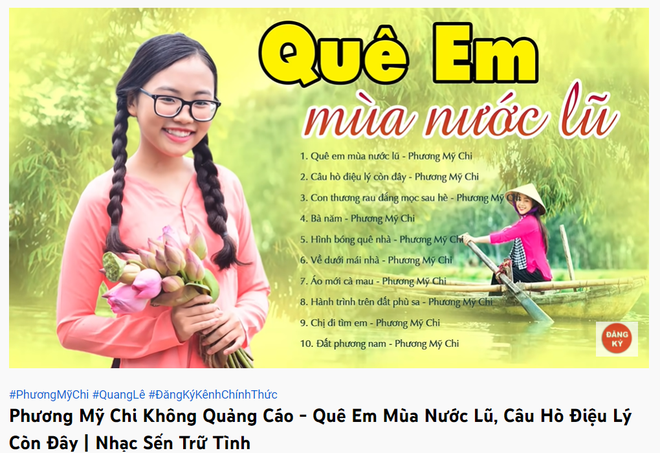 Khi các ca sĩ rời công ty quản lý của ba mẹ nuôi: Phương Mỹ Chi êm đẹp với Quang Lê, 2 người con nuôi của cố NS Phi Nhung đối lập hoàn toàn - Ảnh 6.