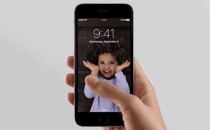 5 Cách đặt video làm hình nền điện thoại iPhone cực độc và đẹp