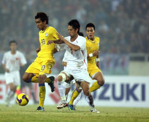 Báo Thái Lan kỳ vọng sát thủ ghi bàn sẽ phá kỷ lục tại AFF Suzuki Cup 2020 - Ảnh 3.